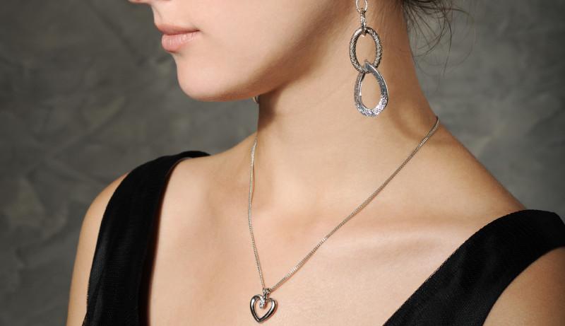bijuterii frumoase argint 925